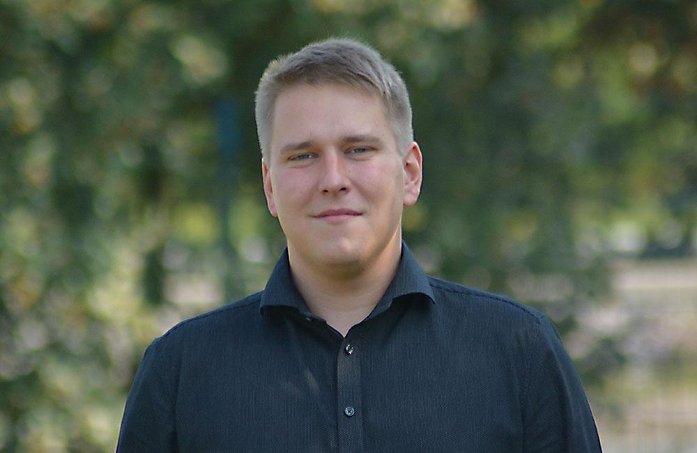 M. Erik Wildner